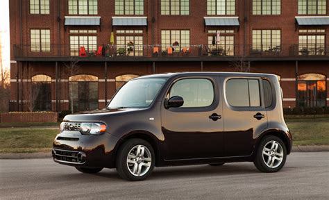 nissan cube prices  reviews specs