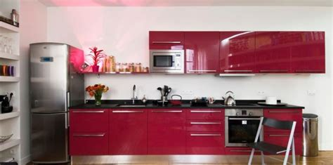 godrej kitchen interiors simple kitchen design for middle class family archives