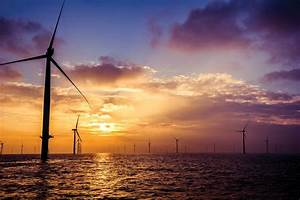400mw, Offshore, Wind, Farm, Planned, For, Hawaii