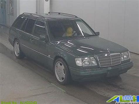 Find great deals on ebay for 1996 mercedes e320. 2507-Japan Used 1996 Mercedes Benz E-class for Sale   Auto Link Holdings LLC