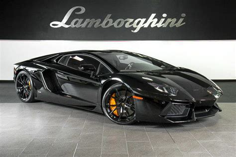 Lamborghini Aventador Buying Guide