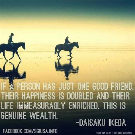 Ikeda Quotes On Love