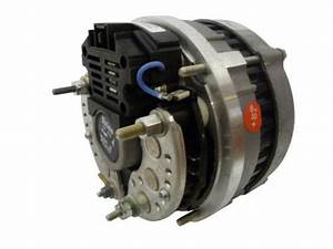 439190  New  Oe Valeo Alternator For Deutz  Khd 12v 60a