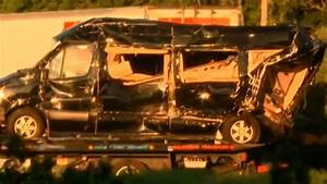 Charges filed in Tracy Morgan New Jersey Turnpike crash ...