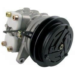 8821733n compressor w clutch new