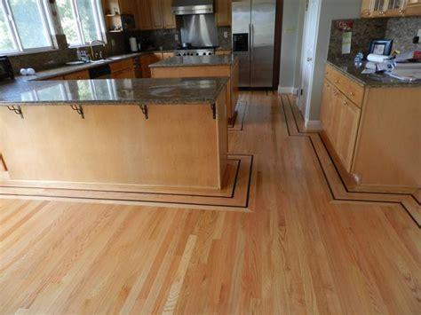 kitchen floor replacement golden hardwood floors 1667