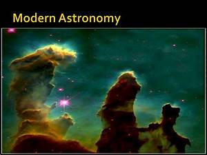 PPT - The History OF ASTRONOMY PowerPoint Presentation ...