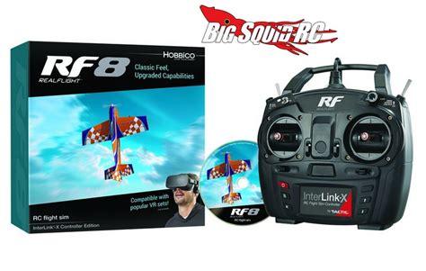 hobbico realflight  big squid rc rc car  truck