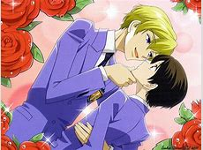 Club Tamaki Ouran School Haruhi X High Host 6