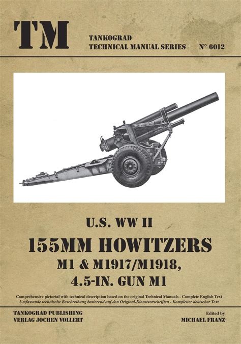 army wwii mm howitzers  mm