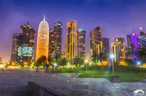 report qatar  outperform gulf peers  economic