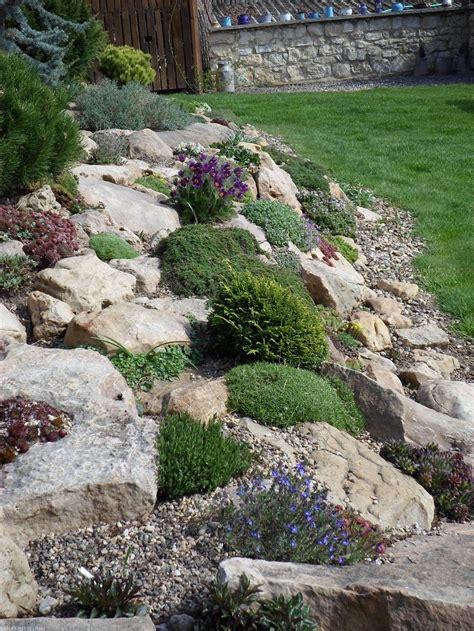 Garten Landschaftsbau Rook by Rock Garden Garten Steingarten Garten Und Garten