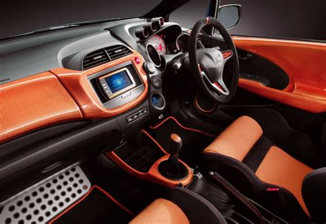 Check spelling or type a new query. 2020 Honda Fit Sport Configurations, Price, Interior ...
