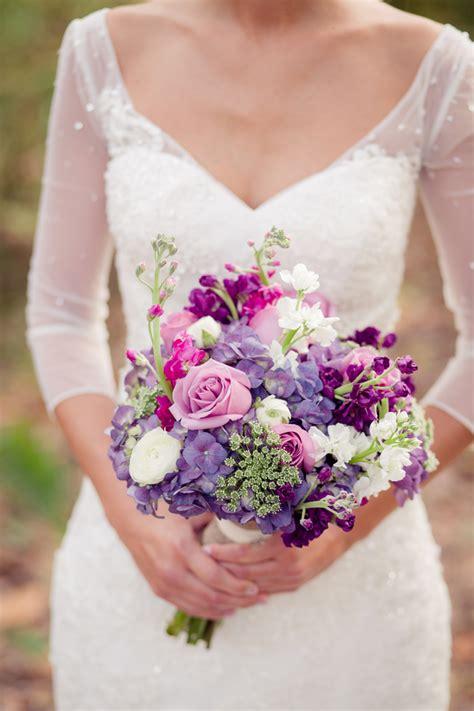 Plum and Lilac Vintage Winery Wedding - Rustic Folk Weddings