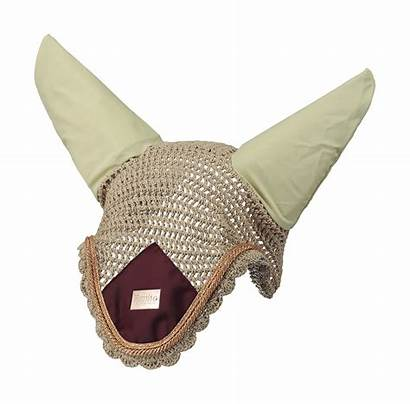 Ear Bonnet Champagne