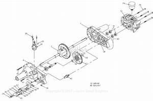 Hydro Gear 218