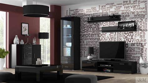 Mēbeles viesistabai Soho 2. Modernās viesistabas. Polija ...