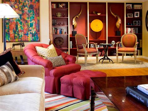 The Astrology Room by 12 Living Room Designs Inspired By Zodiac Signs Hgtv