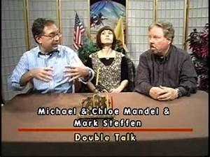 Double Talk: Mark Steffen & Michael and Chloe Mandel 12.20 ...