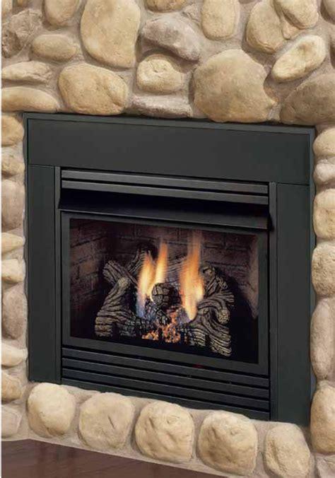 Ventless Gas Fireplace Insert   Aifaresidency.com