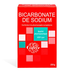 bicarbonate de sodium gifrergifrer