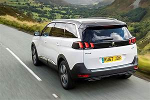 Peugeot Suv 5008 : peugeot 5008 suv review automotive blog ~ Medecine-chirurgie-esthetiques.com Avis de Voitures