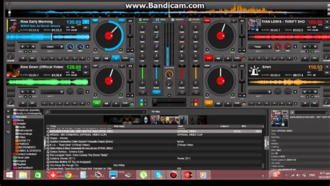 Virtual Dj 8 4 Decks Remix Part 3 +free Download Virtual