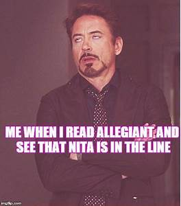1000+ images about Lol on Pinterest   Allegiant, Grumpy ...