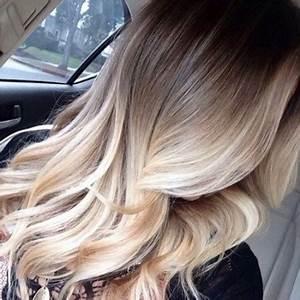 Quelle Couleur Faire Sur Des Meches Blondes : cheveux meche 2019 ~ Melissatoandfro.com Idées de Décoration