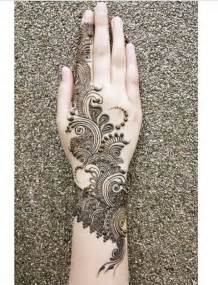 Best 25+ Arabic mehndi designs ideas only on Pinterest ...
