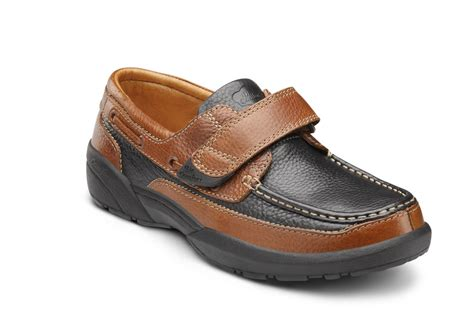 mens comfort shoes dr comfort mike s casual shoe free shipping