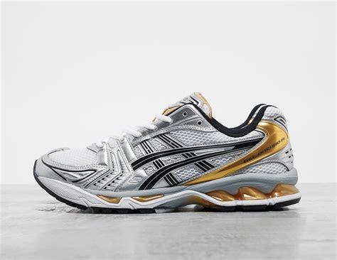 White ASICS GEL-Kayano 14 OG   Footpatrol