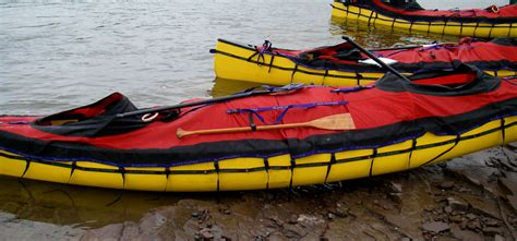 Canoes Wikipedia by File Canoes With Spraydecks Jpg Wikimedia Commons