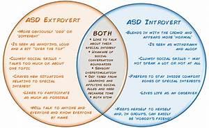 Autistic Introversion Vs Autistic Extroversion The Curly