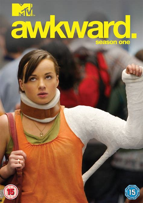 Awkward season 1 in HD 720p - TVstock
