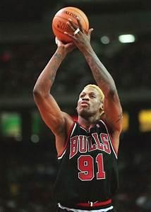 Dennis Rodman Chicago Bulls | NBA | Pinterest
