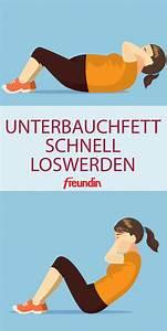 Wie Werde Ich Wespen Los : wie werde ich unterbauchfett los unterbauch motivation fitness bauchmuskel bungen ~ Watch28wear.com Haus und Dekorationen