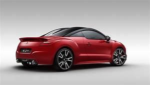 Coupé Peugeot : 2013 pegueot rcz r peugeot ~ Melissatoandfro.com Idées de Décoration