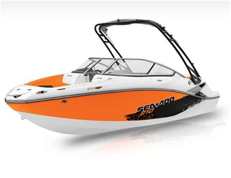 Jet Boat Accessories by 210 Sp 310 Parts Sea Doo Sport Boat Oem Parts And