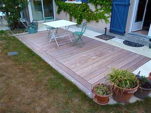 Bois Exotique Pour Terrasse : terrasse bois exotique cumaru exotique terrasse et ~ Dailycaller-alerts.com Idées de Décoration