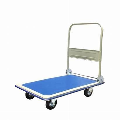 Handling Material Equipment Trolley Rack Easy