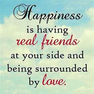 Real Friendship Quotes With Beautiful Unique Love Images ...