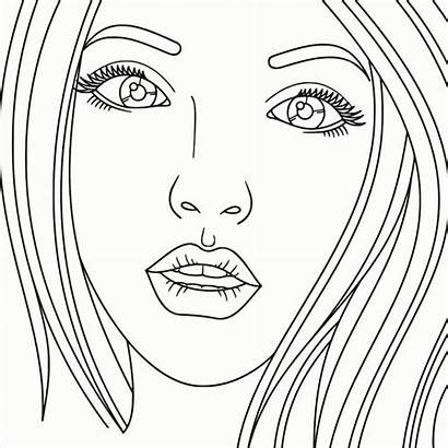Coloring Pages Adult Recolor Detailed Printable Colouring