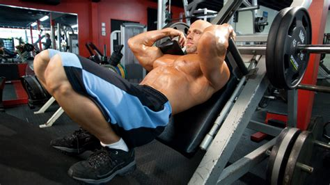 trainer vince girondas high reps workout adds muscle