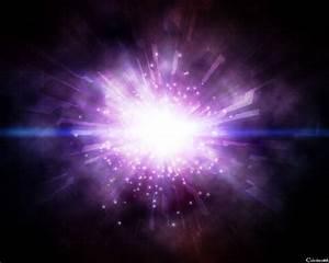 Image Gallery light burst