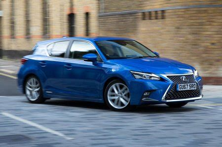 lexus ct review   car