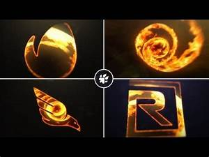 free fire vortex logo videohive after effects intro With how to get free videohive templates