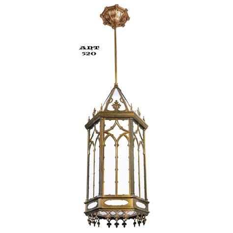 style large antique pendants ceiling