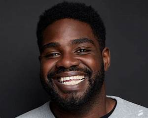 Q&A: Ron Funche... Ron Funches Quotes