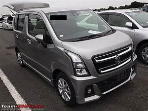 Photo Gallery - The Next-gen 2017 Suzuki Wagonr